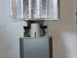 Лампы,светильники для теплиц Дназ 600Вт, Днат 600Вт .