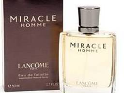 Lancome Miracle туалетная вода 100мл