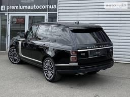 Land Rover Range Rover 5.0 AUTOBIOGRAPHY 2021