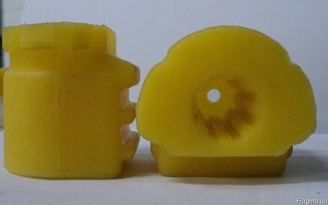Ланос сайлентблок рычага переднего задний полиуретан.