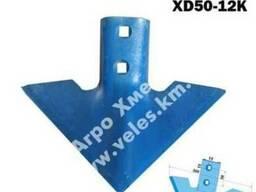 Лапа Flexi-Coil 300мм (XD50-12K)