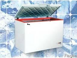 Ларь морозильный Juka M200Z