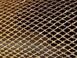 Латунная сетка тканная, латунь марки ЛС59-1, Л-63, Л-68, Л-8