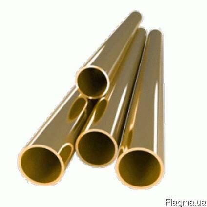 Латунная труба 20х2х3000 Л63 м