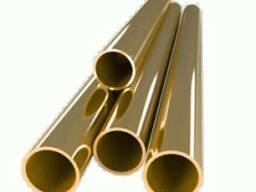 Латунная труба 12х2х3000 Л63 м