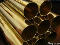 Латунная труба Л63 13х1, 5