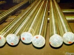 Пруток круг латунный 32*2200 мм ЛС 59-1