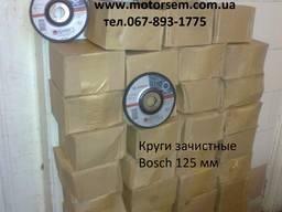 Диск Зачистной Круг Bosch 125 х6. 0 х22, 23 Цена Болт Откидной
