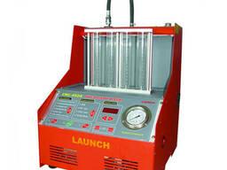 Launch CNC 402A стенд для ультразвуковой чистки форсунок