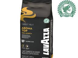 Lavazza Aroma Top Arabica 100% кофе в зернах