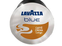 Lavazza Blue Cafe Crema Lungo кофе в капсулах