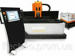 Лазер Ermaksan Hawk 1000.3x1.5, Hawk 2000.3x1.5