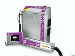 Лазер Markem-imaje SmartLase F200