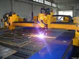 Лазерная газорезка металла. от Компании - фото 2