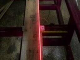 Лазерная линейка на пилораму (указатель пропила)