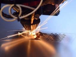 Лазерная резка - фото 2