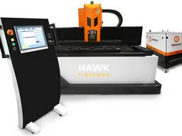 Лазерная машина Ermaksan Hawk