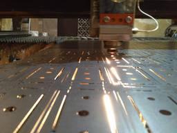 Лазерная резка металла - фото 3