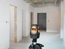 Лазерный нивелир 360