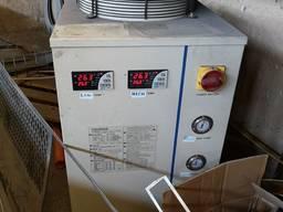 Лазерный станок ЧПУ для резки металла 1КВт, Лазер - фото 5