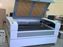 Лазерный станок с ЧПУ МТ-1516