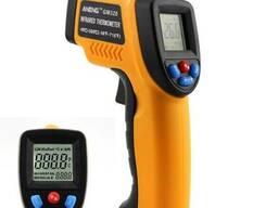 Лазерный термометр, Пирометр (инфракрасный термометр) GM320