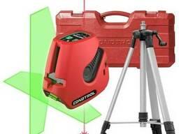 Лазерный уровень Condtrol Neo G220 Set (зеленый луч) 1-2-137