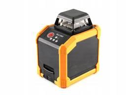 Лазерный уровень, нивелир Magnusson HLL360 IM0201 15M Англия - фото 3