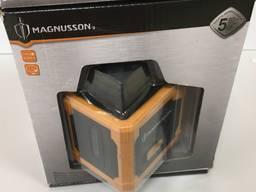 Лазерный уровень, нивелир Magnusson HLL360 IM0201 15M Англия - фото 7