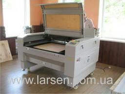 Лазерные граверы L-Laser L4030, L6040, L9060, L1290, L1490