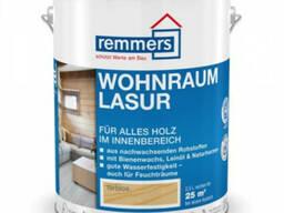 Лазурь на основе пчелиного воска Wohnraum-Lasur Remmers