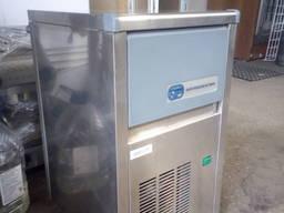 Льдогенератор б/у для кафе, бара, ресторана