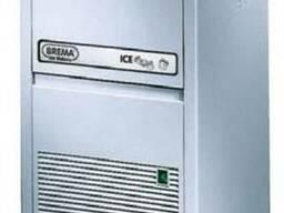Льдогенератор Brema CB 184A ABS (21 кг кубикового льда) Ледо