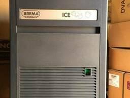 Льдогенератор Брема CB 184A ABS