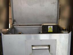 Льдогенератор чешуйчатого льда на 400 кг/сутки, Польша