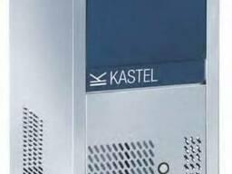 Льдогенератор Kastel KP30/10A 30 кг кубиковый лед. Новый