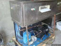 Льдогенератор Maja 1000л