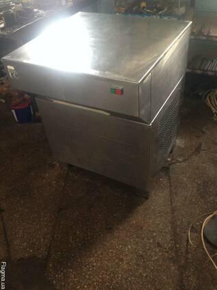 Льдогенератор Weber 700l