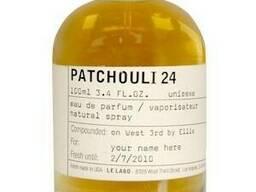 Le Labo Patchouli 24 парфюмированная вода 100мл