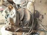 Лебедка автомобиля ЗиЛ.тельфер 2т 12м и 0.5т 6м болгария - фото 3