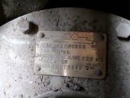 Лебедка ручная ЛР 320Б