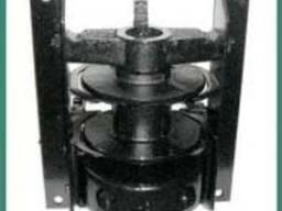Лебедка с редуктором 6437-4501010