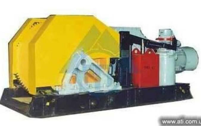Лебедка шахтная вспомогательная ЛШВ-25
