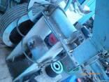 Лебедка зил. экструдер не комплект 300кг/час - фото 3