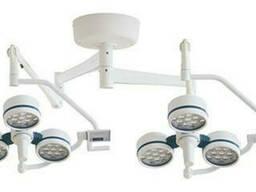 LED безтіньова операційна лампа BT-LED 3+3C Праймед