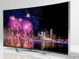 LED, DLED, 4K UHD, Curved TV (телевизоры) от производителя