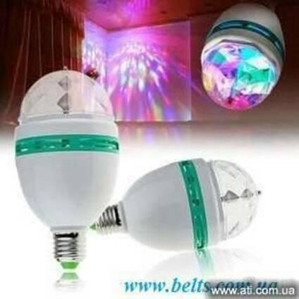 LED лампа для вечеринок Mini Party Light Lamp