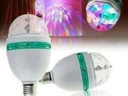LED лампа для вечеринок Mini Party Light Lamp - фото 1