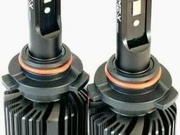 LED лампа Prime-X S Pro HB3(9005) 5000К (2шт)