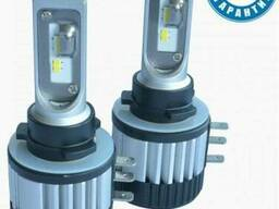 LED лампа Prime-X Z Pro Н15 5000К (2шт)